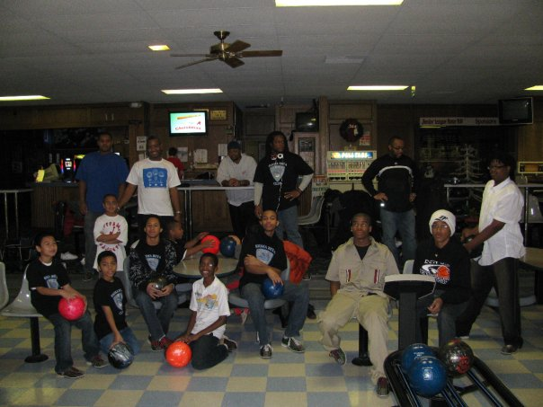 OSBC Bowling Outing